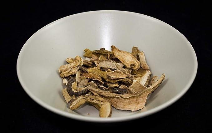Boletus deshidratado a granel - 100 grs