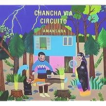 Amansara by Chancha Via Circuito