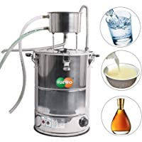 YUEWO Moonshine Still completo Kit, destilador de alcohol