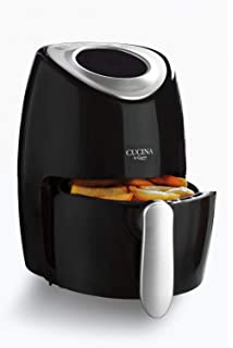 Cucina Turbo Air Fryer Multi Cooker Amazon Co Uk Kitchen Home