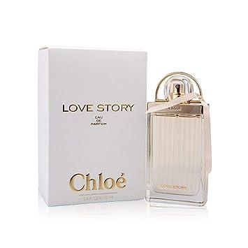 Chloe Love Story By Chloe For Women Eau De Parfum 75ml Amazonae