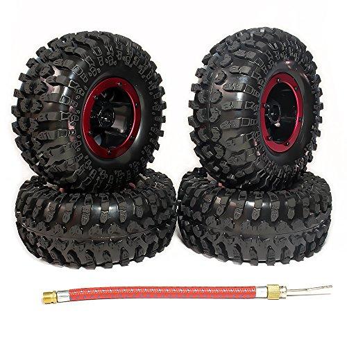 2.2 Beadlock Wheel - 2