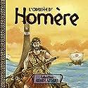 L'Odyssée d'Homère Performance by  Homère Narrated by  divers narrateurs