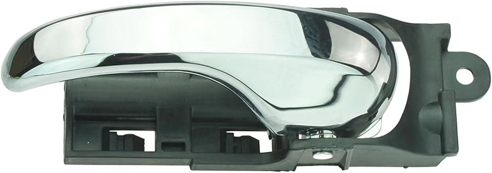 Door Handle Inner Inside Interior Driver Side Left LH for F150 F250 F350 Bronco
