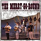 Listen Listen: Definitive Collection by MERRY GO ROUND (2014-10-06)