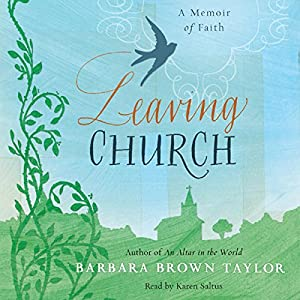Leaving Church Audiobook