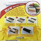 Hawaiian Spam Musubi Maker, Press, Mold - Double