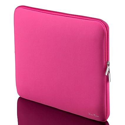 Amazon.com  MEXUD-Laptop Soft Case Bag Cover Sleeve Pouch For 11  13 ... 0c78e4707d15