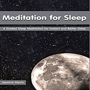 Meditation for Sleep Speech