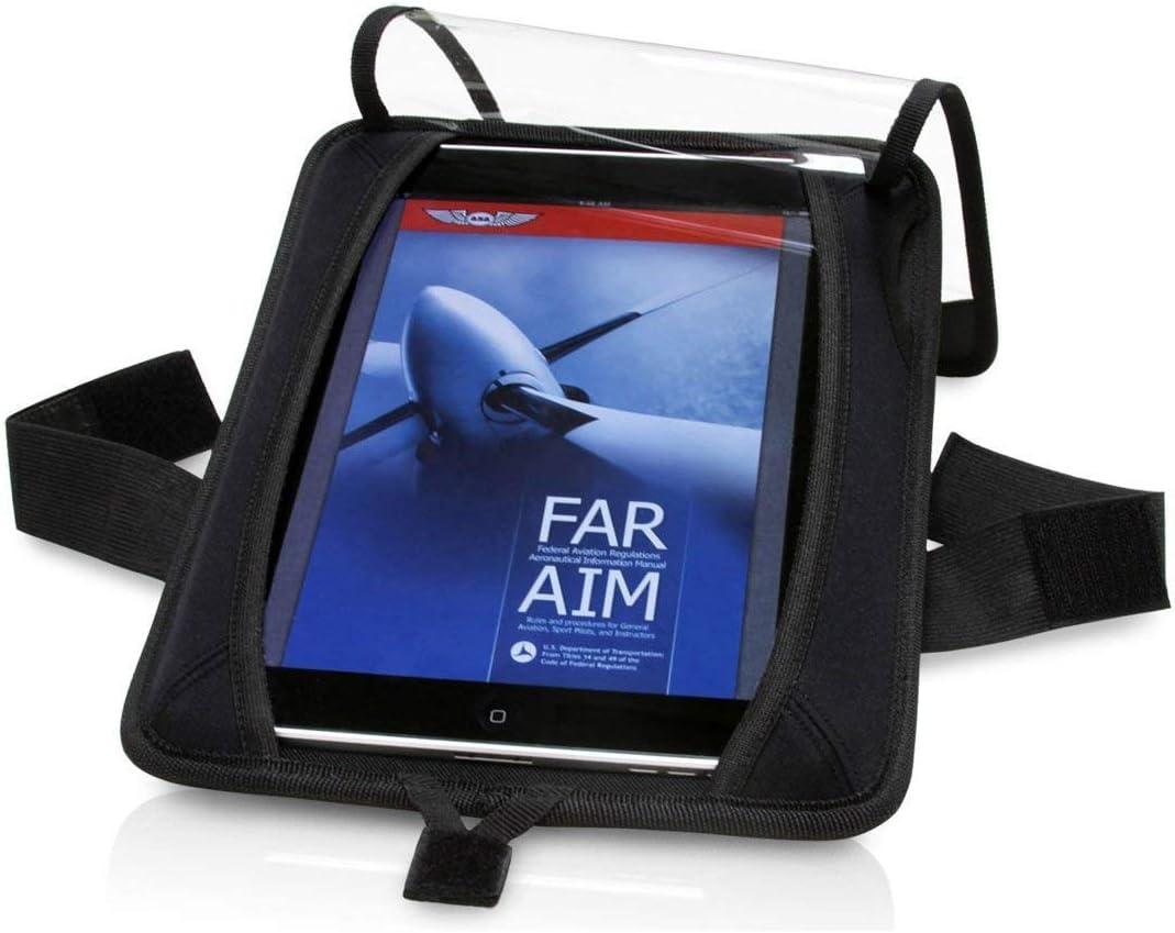 ASA iPad Kneeboard (Fabric)