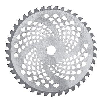 El corte de la lámina de acero - 40T agudo del acero duro de ...