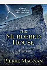 The Murdered House (Thorndike Reviewers' Choice) Hardcover