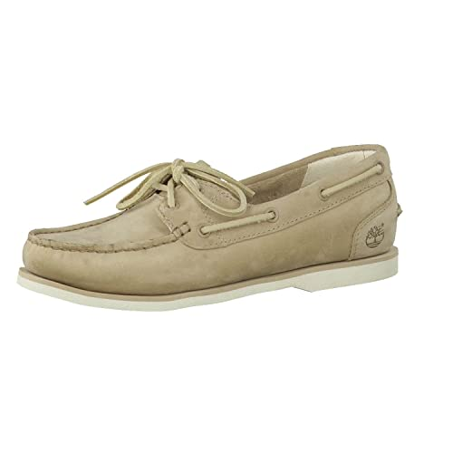 timberland classic boat donna