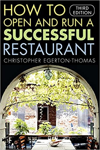 How To Open And Run A Successful Restaurant Christopher