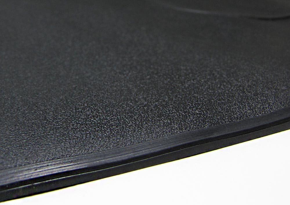 Tapis en caoutchouc caoutchouc tapis de coffre toutes saisons Protection universelle 120/x 83/cm