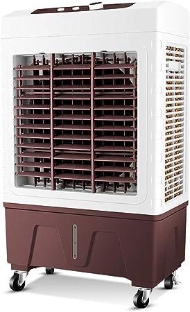 Refrigerador evaporativo, Aire Acondicionado portátil, Ventilador ...