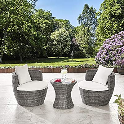 Laura-James-Rattan-Furniture-2-Seater-Bistro-Set-2-Chairs-and-Coffee-table-Egg-Chair-Grey