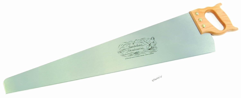 Bahco 296 - Serrucho Stradivarius Music: Amazon.es: Bricolaje y herramientas