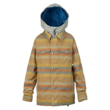 Burton Uproar Snowboard Jacket Kid's