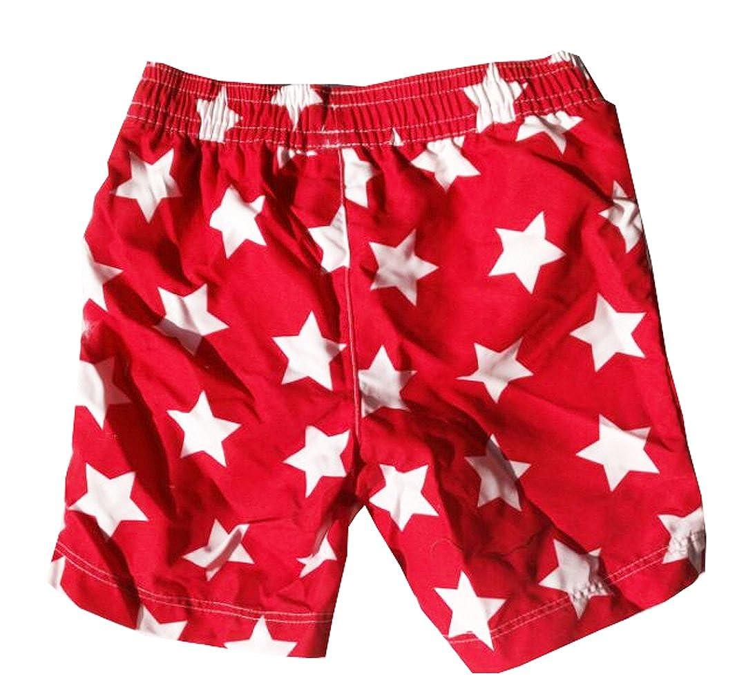97bb341412163 Amazon.com: eKooBee Newborn Infant Baby Boys Trunks Beach Animal Swimwear  Swim Short Bottom: Clothing