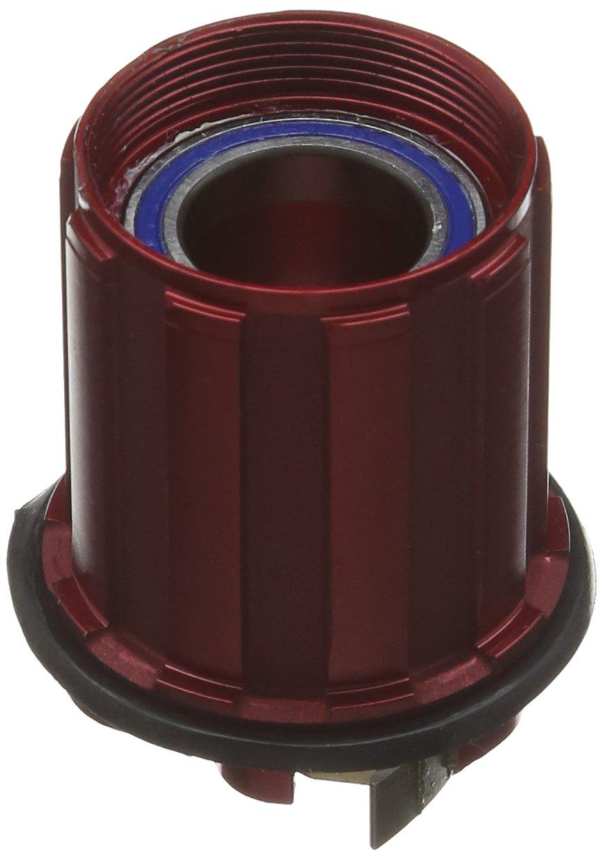 Zipp Repuesto Nucleo 188 10V. Sram/Shimano (Rojo): Amazon.es: Deportes y aire libre