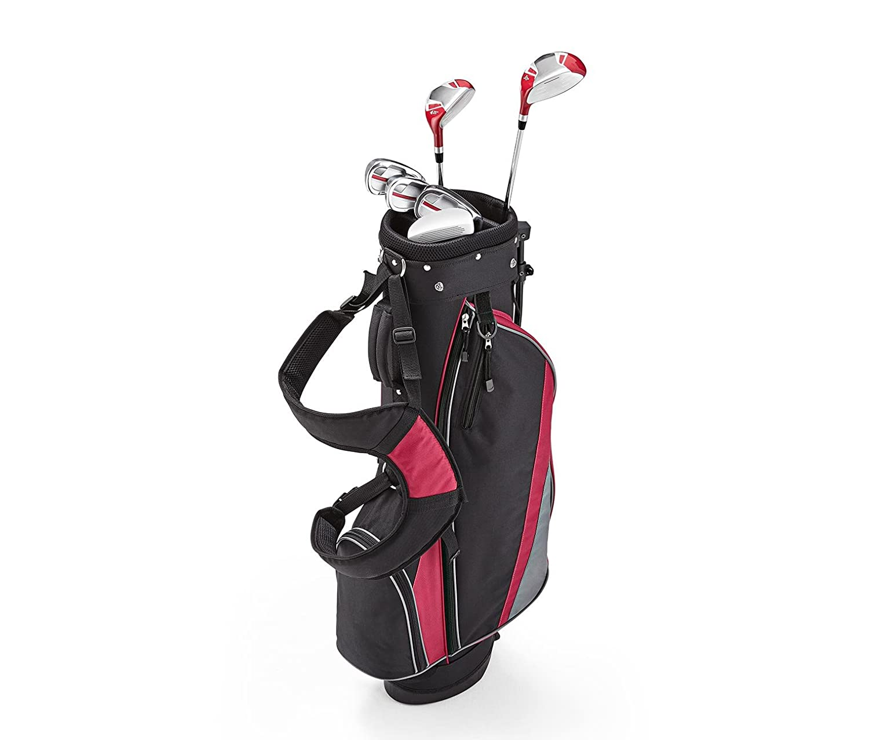 TCM Tchibo Hombre Mujer Golf Golf Set Derecho Mano Raqueta ...