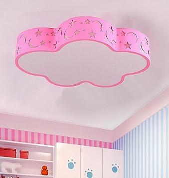 GFFORT Kinder Zimmer Lampe LED Deckenleuchte für Jungen und Mädchen ...