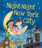 img - for Night-Night New York City book / textbook / text book