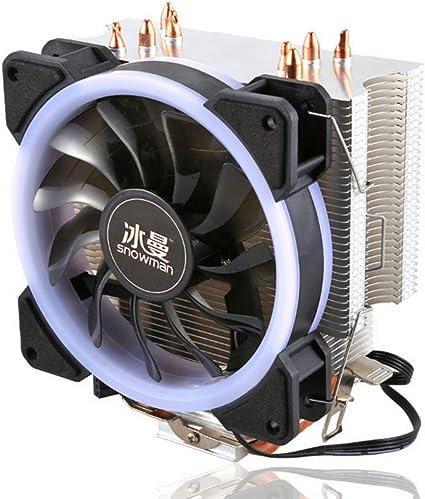 Ventilateur de Refroidissement pour processeur Universel d