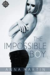 The Impossible Boy (1) Paperback