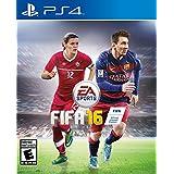 FIFA 16  - PlayStation 4 Standard Edition