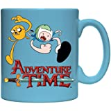 Adventure Time Finn and Jake Mug