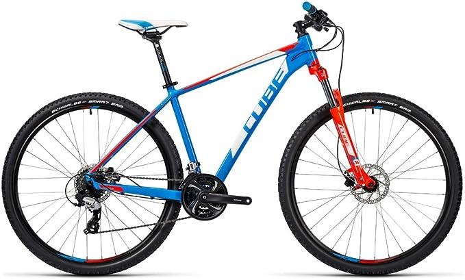 Pro Aim CUBE-Bicicleta de montaña 29