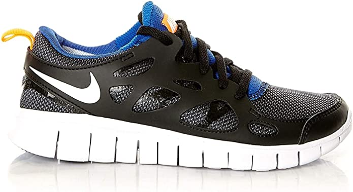 Nike Zapatillas Running Nike Free Run 2 (GS): Amazon.es: Deportes ...