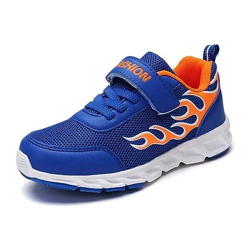 Zapatillas Deportivas para niños Zapatillas de Deporte Transpirables Moda para niños Escuela para niños Zapatos para niños: Amazon.es: Zapatos y ...