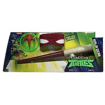 Giochi Preziosi Teenage Mutant Ninja Turtles TUAB44 Juego de ...