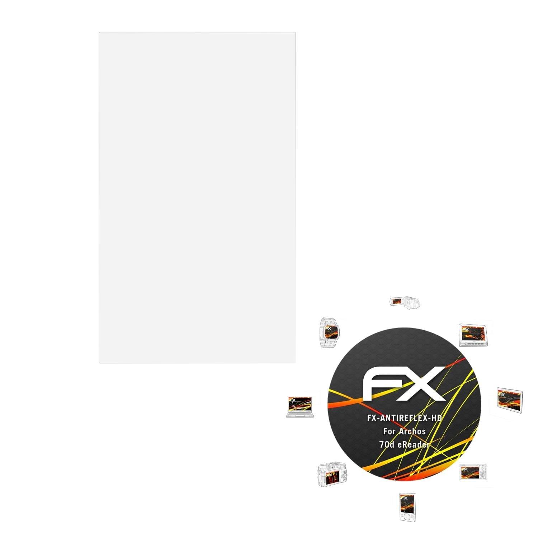 atFoliX Protector Película para Archos 70d eReader Lámina ...
