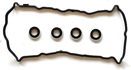 FOR 02-06 ALTIMA SENTRA 2.5L DOHC QR25DE *GRAPHITE* ENGINE RE-RING KIT