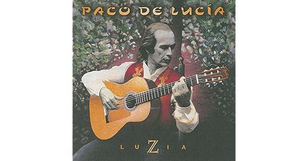 Amazon.com: Manteca Colora: Paco de Lucía: MP3 Downloads