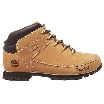 on sale 33d54 5195a Timberland Herren Euro Sprint Hiker Chukka Boots