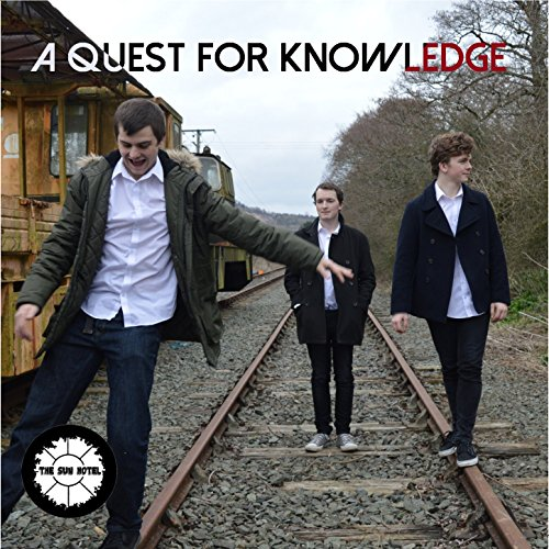 quest for knowledge - 4