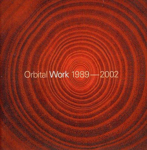 Orbital - Frenetic (1 Lyrics - Zortam Music