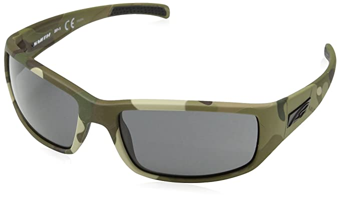 Smith Optics Men's Prospect Limited Edition Multicam Tactical Sonnenbrille EGhqde