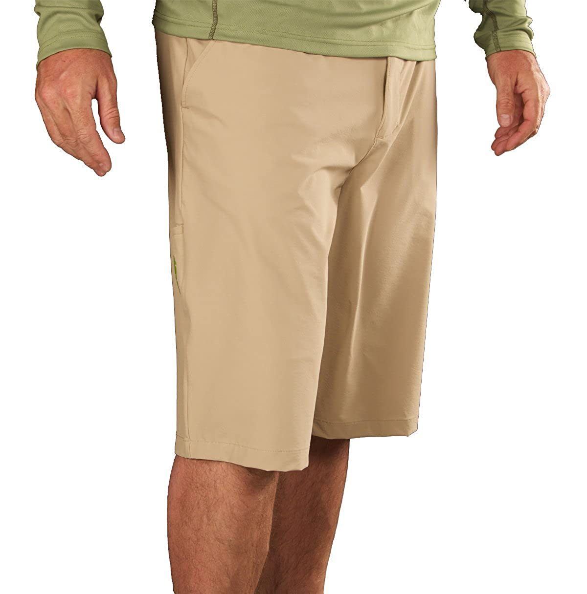 KAST Gear Tailspin Guide Short Khaki X-Large