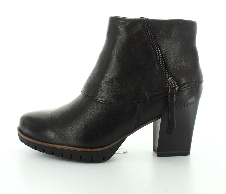 Tamaris 25391, Damen Kurzschaft Stiefel, Schwarz (Schwarz (BLACK001)), 41  EU (7.5 Damen UK): Amazon.de: Schuhe & Handtaschen