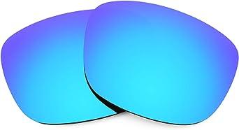 Revant Lentes de Repuesto Electric Knoxville XL: Compatibles con Gafas de Sol Electric Knoxville XL