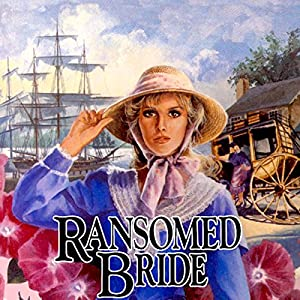 Ransomed Bride Hörbuch