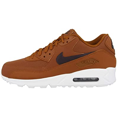 hot sale online 0d445 17194 Nike Air Max 90 Essential AJ1285203, Basket - 42 EU