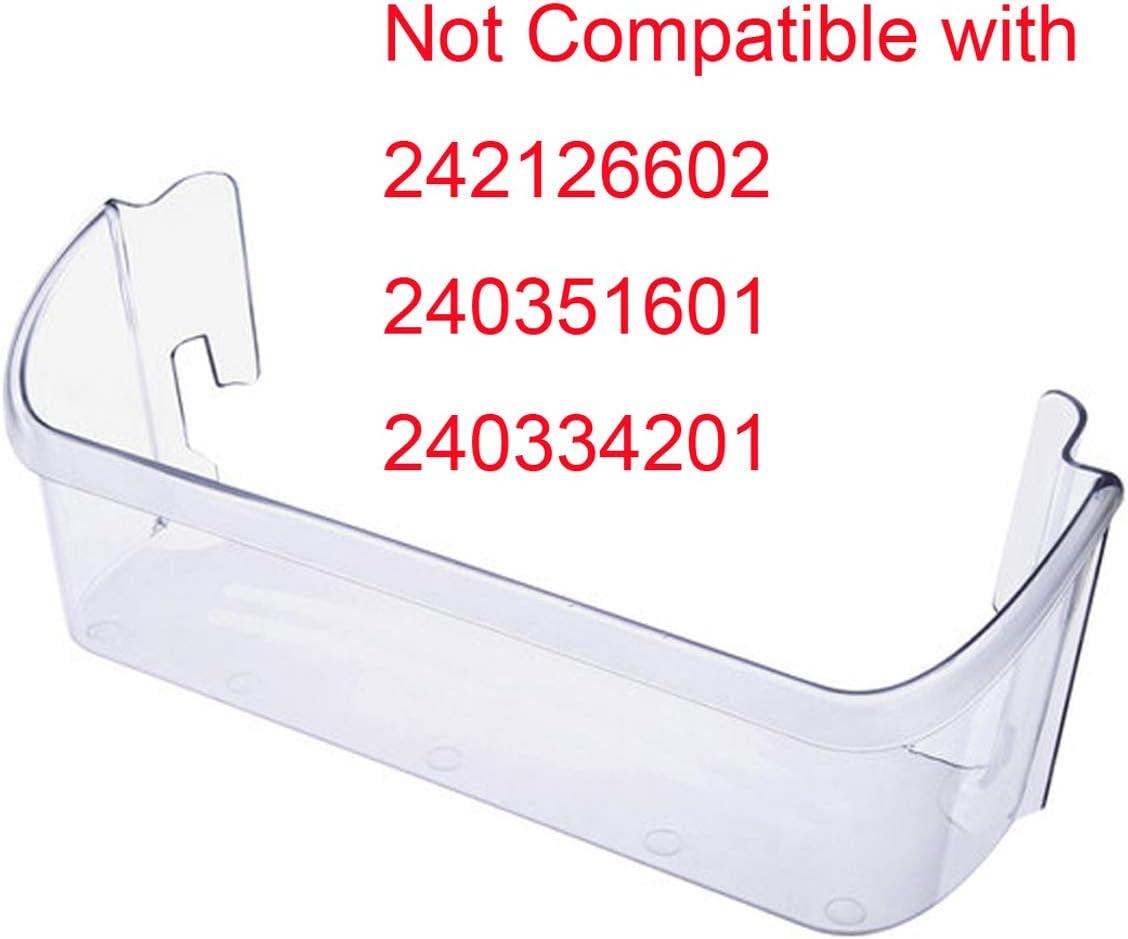 240323002 PS429725 Refrigerator Door Bar for Frigidaire AP2115742