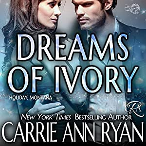 Dreams of Ivory Audiobook